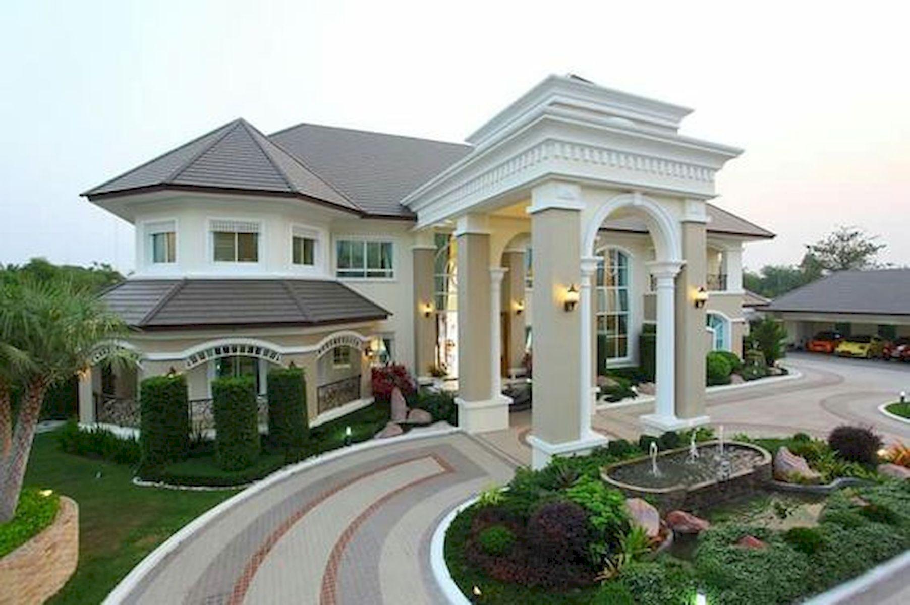 65-Stunning-Modern-Dream-House-Exterior-Design-Ideas-35
