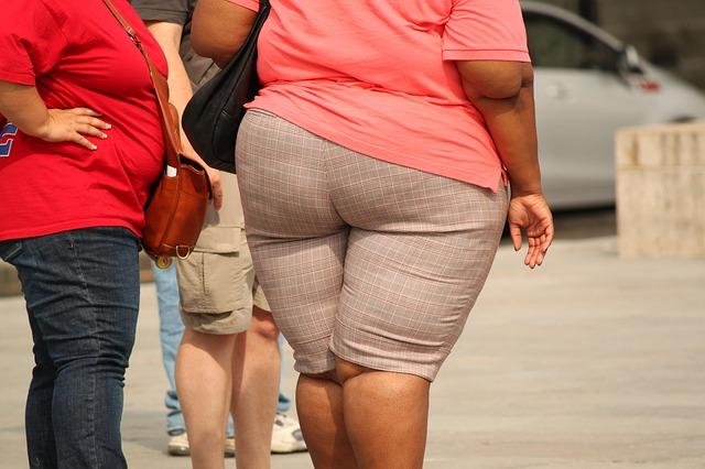 nadváha